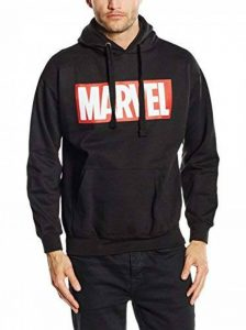 sweat shirt marvel TOP 2 image 0 produit