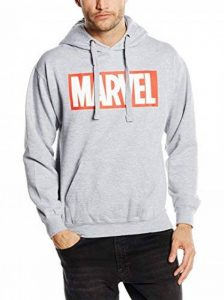 sweat shirt marvel TOP 3 image 0 produit