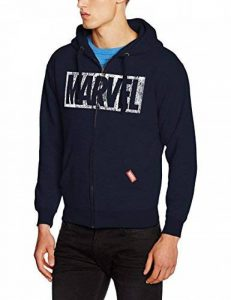 sweat shirt marvel TOP 4 image 0 produit
