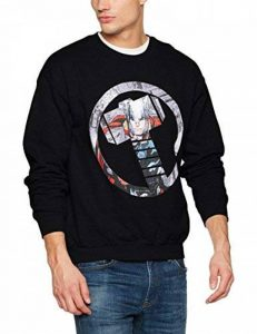 sweat shirt marvel TOP 7 image 0 produit