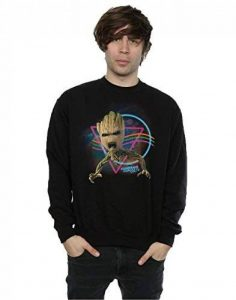 sweat shirt marvel TOP 8 image 0 produit
