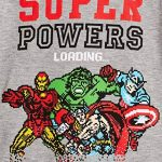 t shirt enfant marvel TOP 4 image 2 produit