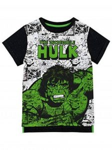 t shirt enfant marvel TOP 9 image 0 produit