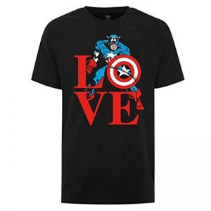 t shirt marvel adulte TOP 13 image 0 produit