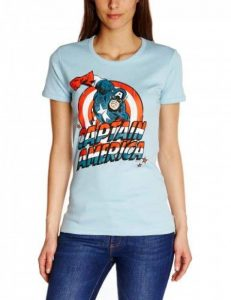 t shirt marvel adulte TOP 3 image 0 produit