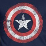 t shirt marvel homme TOP 1 image 1 produit