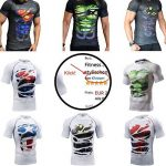 t shirt marvel homme TOP 6 image 4 produit