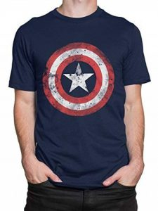 t shirt marvel TOP 0 image 0 produit