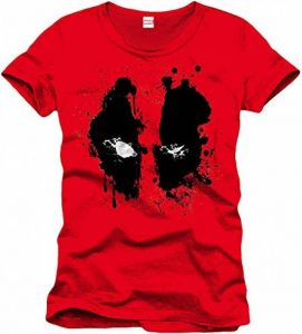t shirt marvel TOP 1 image 0 produit