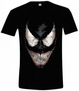 t shirt marvel TOP 3 image 0 produit
