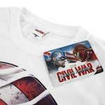 t shirt marvel TOP 7 image 2 produit