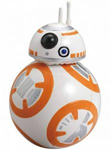 Takaratomy Star Wars Metal Collection Mini #10 BB-8 Action Figure de la marque Takara Tomy image 0 produit
