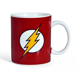 Tasse The Flash Logo Marvel Comic de la marque The Flash image 0 produit