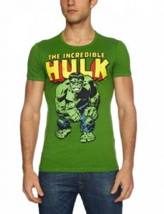 tee shirt marvel adulte TOP 1 image 0 produit
