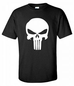 tee shirt marvel adulte TOP 10 image 0 produit