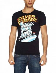 tee shirt marvel adulte TOP 3 image 0 produit