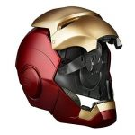 The Avengers Marvel Legends Iron Man casque électronique de la marque The Avengers image 2 produit