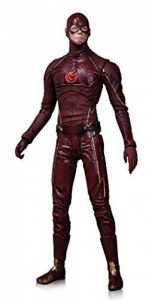 The Flash Action Figure 16cm TV Serie Dc Collectibles de la marque DC Comics image 0 produit