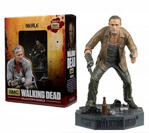 The Walking Dead Collector's Models #6 Merle de la marque AMC image 0 produit
