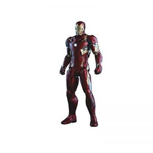 Third Party - Figurine Marvel Avengers - Iron Man Mark 46 Sega Prize 21cm - 3700936114068 de la marque Third Party image 0 produit