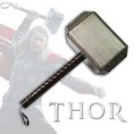 Thor's Hammer Mjölnir Movie Marvel The Avengers 1:1 Scale by Anglo Arms de la marque Anglo Arms image 2 produit