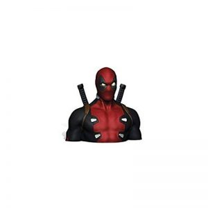 Tirelire Deadpool - Marvel de la marque Semic Distribution image 0 produit