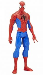 Venom 30 cm Marvel 2016 Ultimate Spider Man Vs Sinister 6 Hasbro b5755 Spiderman de la marque Marvel Spiderman image 0 produit