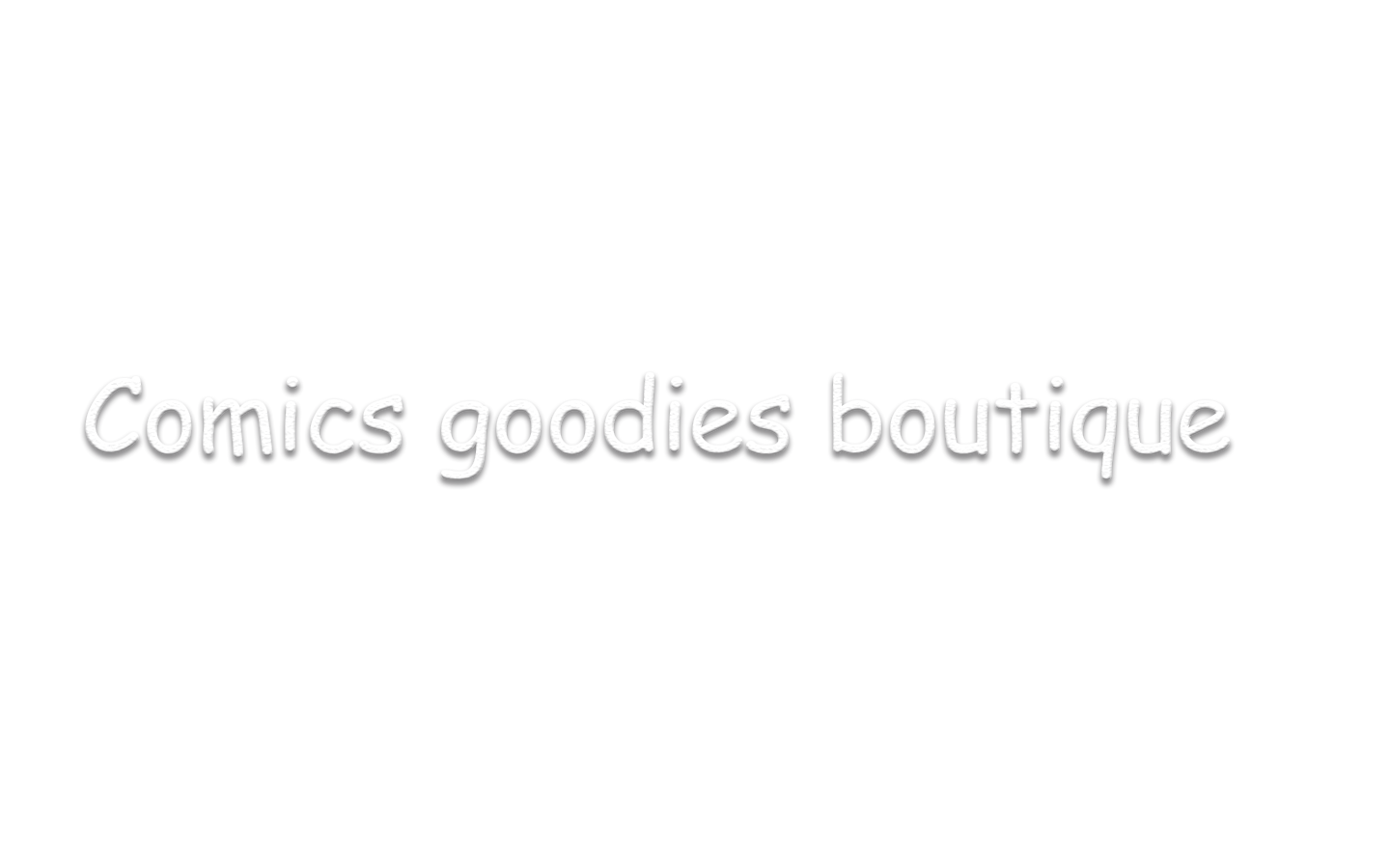 Comics Goodies Boutique